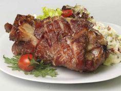 Crispy Eisbein in Pork Recipes on eJozi's RecipeBook