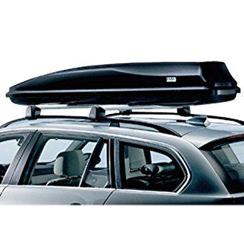 Genuine BMW Accessory Modular Roof Rack System. Easily...