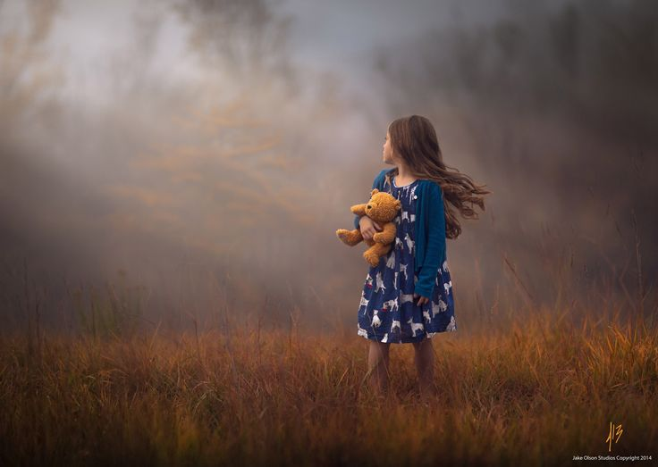 Photograph Looking Back by Jake Olson Studios on 500px ...