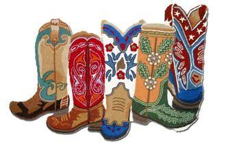 Toddler Boys Cowboy Boots | cowboy boot 2 HM03 Stylish Kids Cowboy Boots