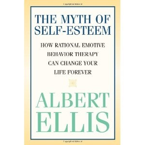 The Myth of Self-esteem: How Rational Emotive Behavior Therapy Can Change Your Life Forever....has a good csi review