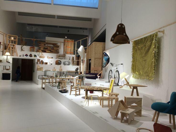 Italian design in the crisis (Triennale design museum 2014)