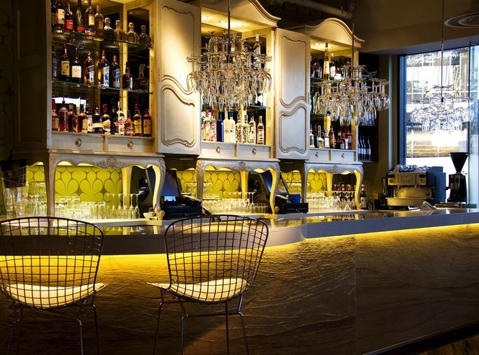 Estremamente 17 best Shabby Chic martini bar images on Pinterest | For the home  HL08