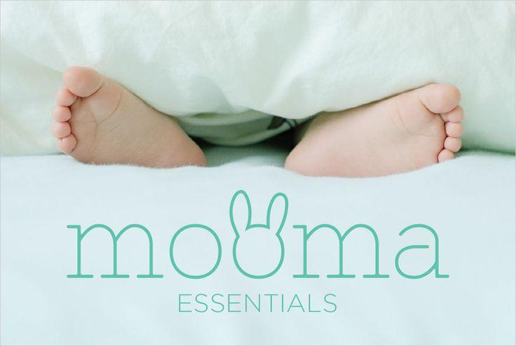 Mooma's range of essentials – we make it pretty.