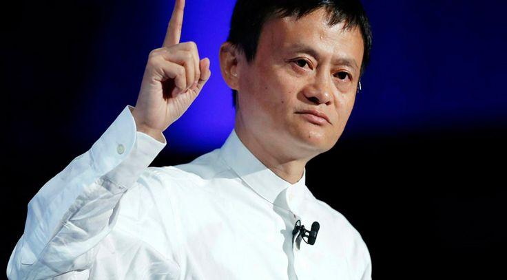 """Biliyor muydun ? /// Jack Ma: """"Dünyayı acı dolu 30 yıl bekliyor"""""""