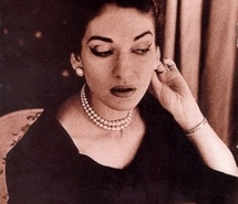 Inspiring picture elegance, maria callas, opera, pearls, portrait, sepia. Resolution: 500x487 px. Find the picture to your taste!