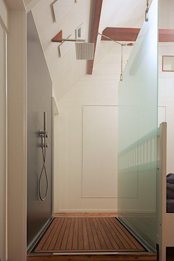 Van zolder tot slaapkamer Kijk voor meer interieur-inspiratie op Walhalla.com