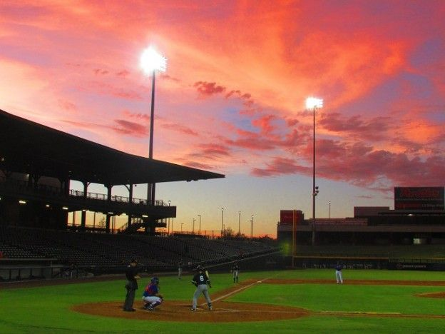 An Arizona newbie's guide for the Cubs Spring Training Tourist