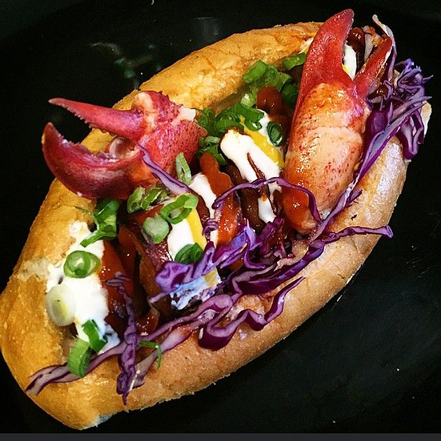 I have an unhealthy obsession with Sonoran and Venezuelan Hot Dogs. They are ridiculously rich and…