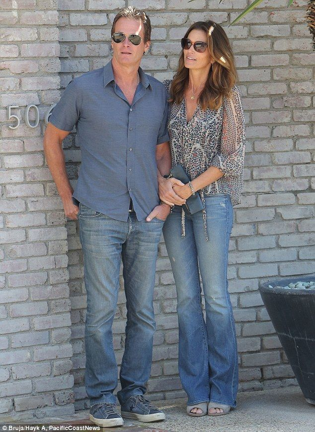 cindy crawford and rande gerber relationship