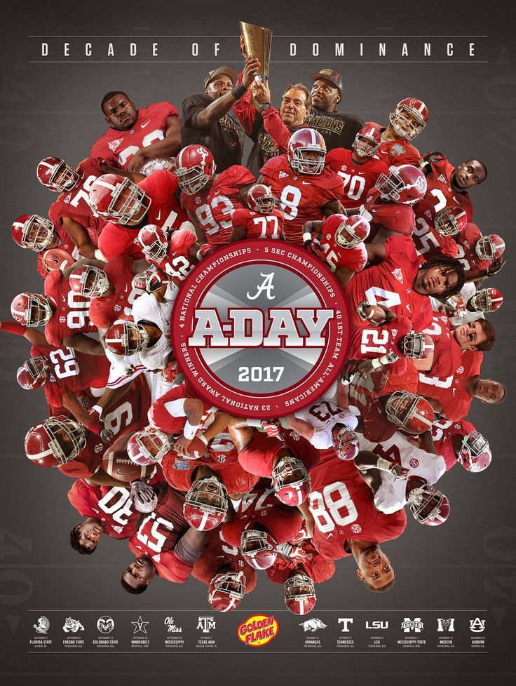Alabama Football (@AlabamaFTBL) | Twitter