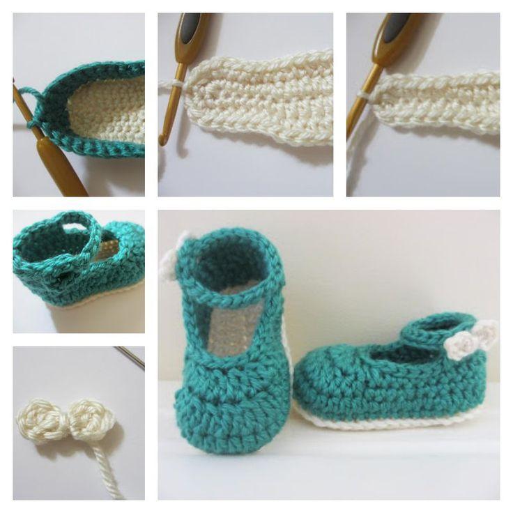 67 best crochet images on Pinterest   Stricken häkeln, Stricken und ...