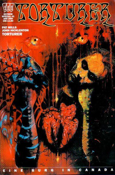 TORTURER - Extrem Spetial #1 One Shot