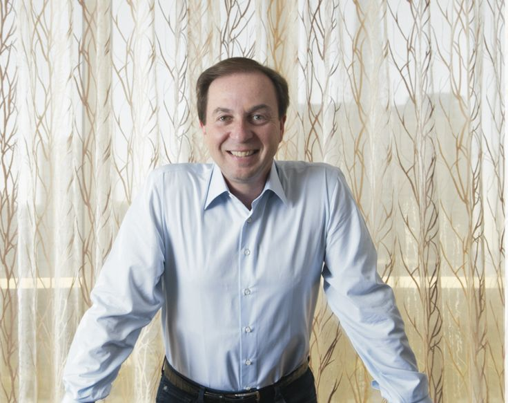 Joe Lacob: The Charitable Champion