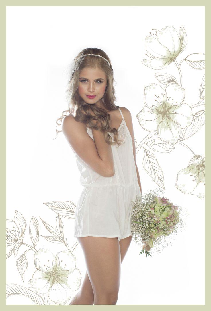 Las 25 mejores ideas sobre ropa interior para novias en for Ropa interior de novia