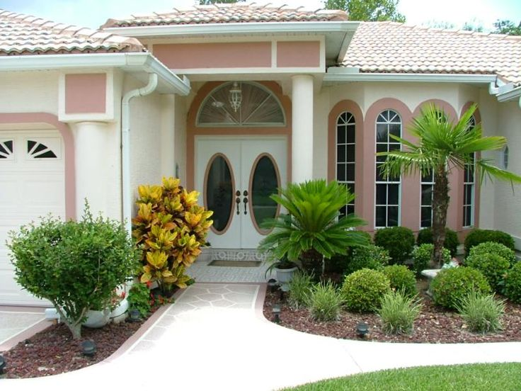 Florida landscaping idea google search landscaping for Florida landscape ideas front yard