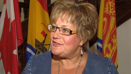 New Brunswick seeks to unseal adoption records.