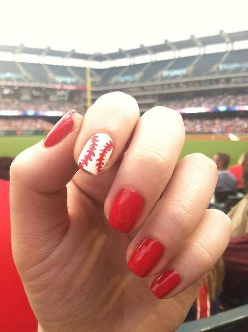 pretty nail designs 1
