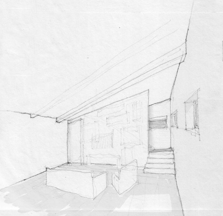 country house interior design - coolstoodio