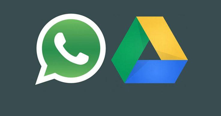 Now Backup Your WhatsApp on Google Drive #WhatsApp, #Google, #Goole Drive