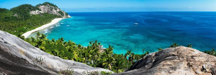 This is North Island in the Seychelles... Private, exclusive, tailor-made, bespoke, natural, pure, serene, one of a kind unashamed 'barefoot luxury' that puts the planet first. Enjoy a 4.5 minute video escape...