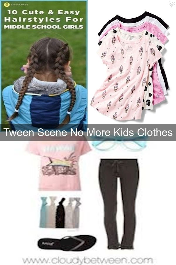 Cool Clothes For Tweens Tween Girl Clothing Style Stylish Cloth For Girl In 2020 Girls Fashion Clothes Tween Outfits Kids Fashion
