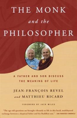The Monk and the Philosopher by Jean Francois Revel,Matthieu Ricard, Click to Start Reading eBook, Jean Francois-Revel, a pillar of French intellectual life in our time, became world famous for his ch