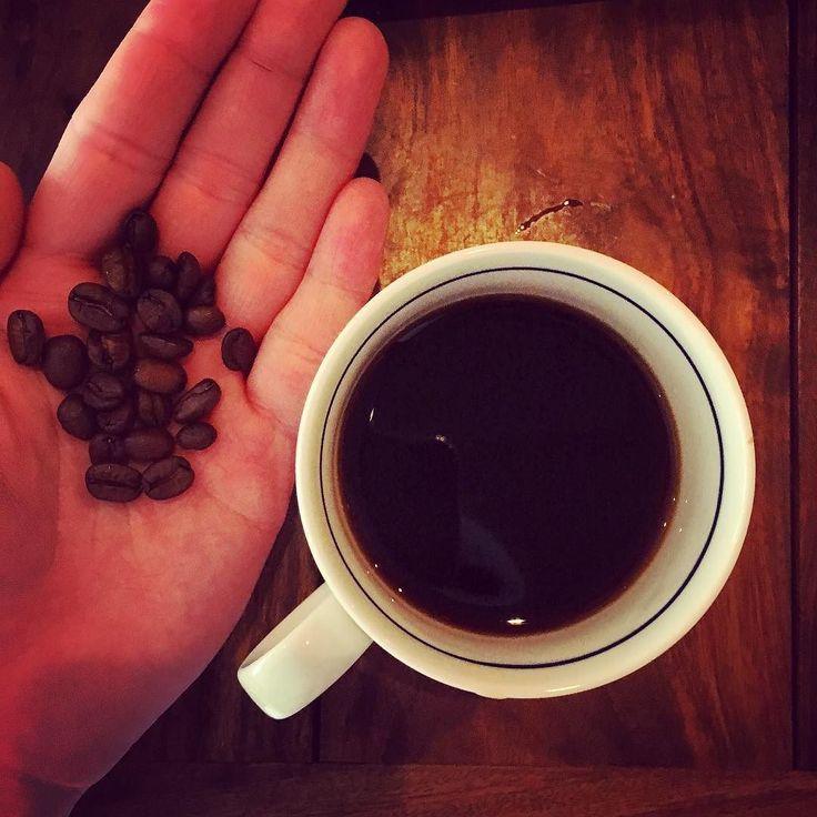 Today's Beans...PANAMA Elida Honey. パナマのエリダ農園でとれたハニープロセスのコーヒー豆をドリップコーヒーでご用意してます 甘さが特徴的で赤ワインのような独特な風味をしてます エスプレッソはブラジルのダテーラ農園を ミルクとの相性バツグンです 是非お試しください  本日のランチメニューは ジャークチキンオーバーライス ルーローハン です 500-8838 岐阜市八幡町33番地 三輪ビル2F takurocoffee 10:0020:00 alffo 12:002:00 Lunch 12:0015:00 #takurocoffee#coffee#specialtycoffee#alffo#gifu#cafe#lunch#pourover#singleorigin#espresso http://ift.tt/20b7rle