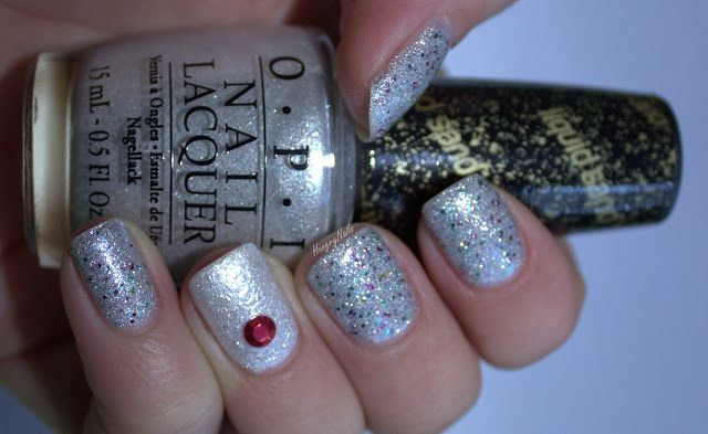 HungryNails: Happy New Year ♥