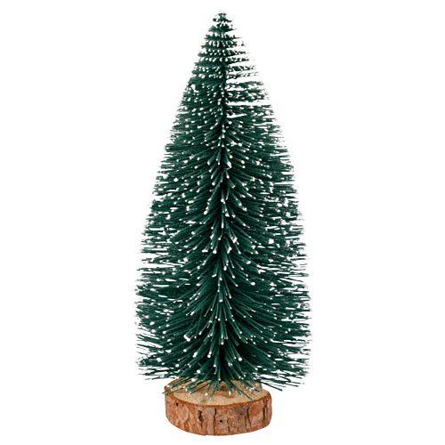 Bottlebrush Christmas Trees