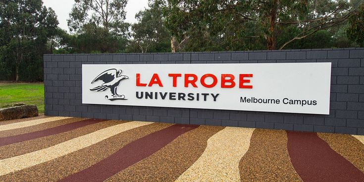 La Trobe University tại Melbourne