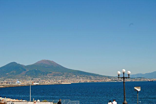 Napoli tra ombre e luci - pensieri a caldo