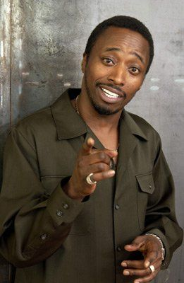 Eddie Griffin - played in Armageddon, John Q, Scary Movie 3, The Walking Dead (95), The Last Boy Scout, American Hero