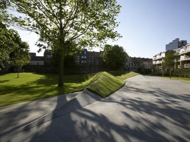 7404 best images about landscape architecture design etc for Fabrik landscape architects