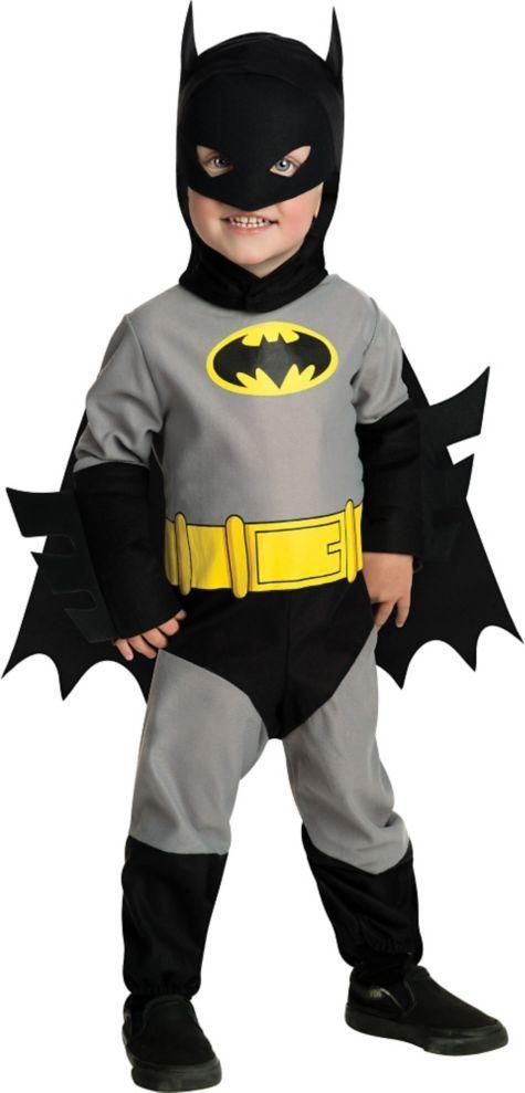 Best 25+ Toddler batman costume ideas on Pinterest | Halloween ...