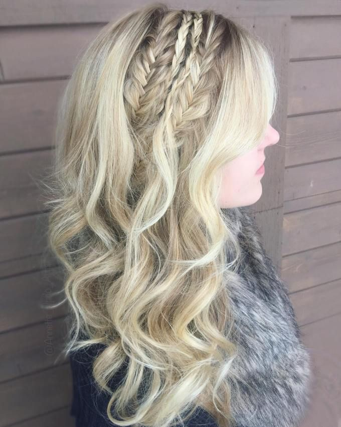 25 Special Occasion Hairstyles Special Occasion Hairstyles Hair Styles Medium Curly Hair Styles