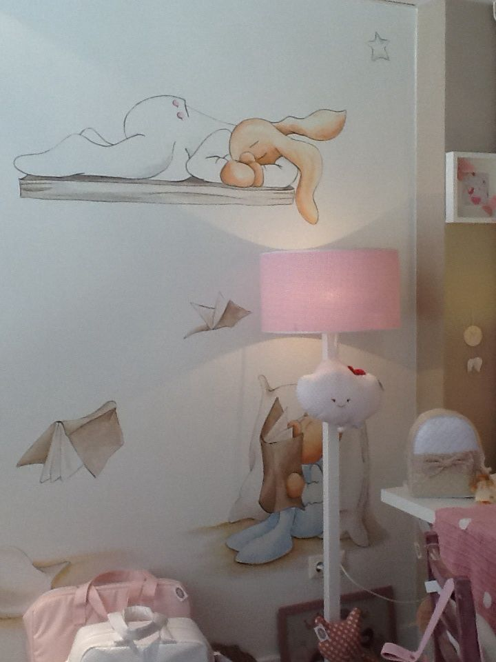 Mural de papel pintado de pilar burguet nueva for Papel pintado mural