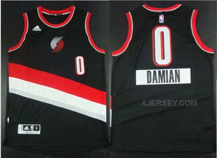 3ce4b1b2527 ... Portland Trail Blazers 33 Scottie Pippen Revolution 30 Swingman Black  Jersey NBA jersey Pinterest Portland trail ...
