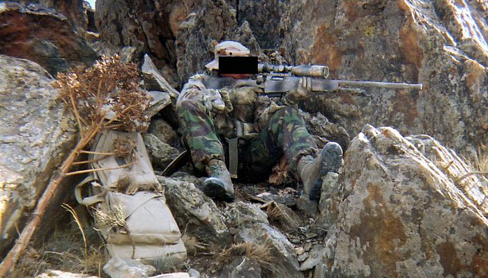 British SAS in Afghanistan | British sniper from the 2nd Battalion, the Parachute Regiment ...