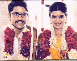 nagachaitanya samantha marriage date