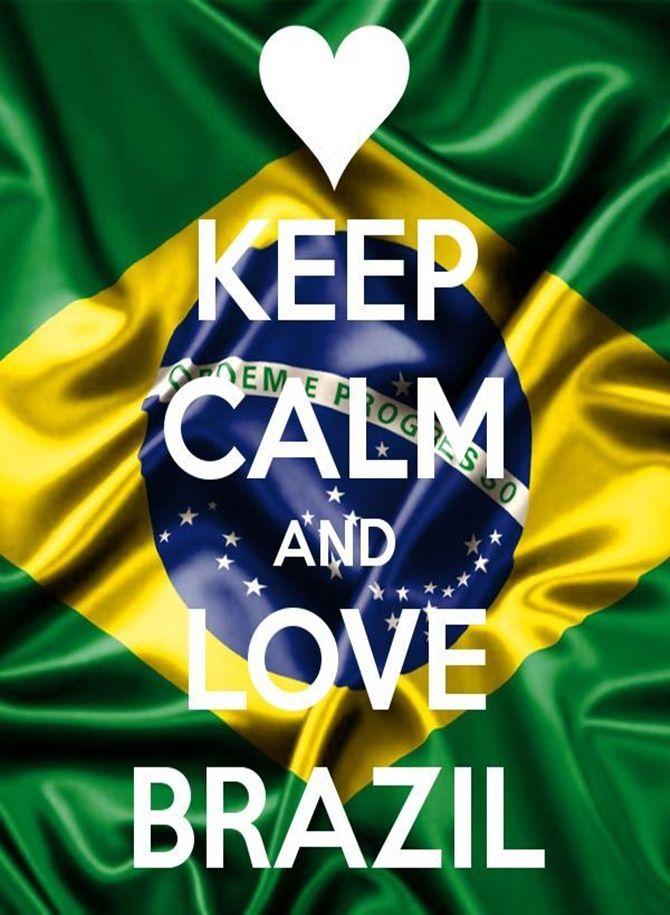 We love Brasilien! Eine Reise wert nicht nur zu Olympia