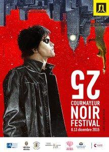Courmayeur Noir in Festival: al Noirfest la letteratura incontra il graphic novel
