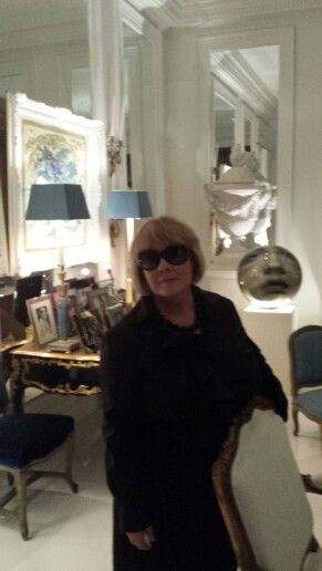 in the Apartment of Richard Adams, Budapest [20th. August 2014].