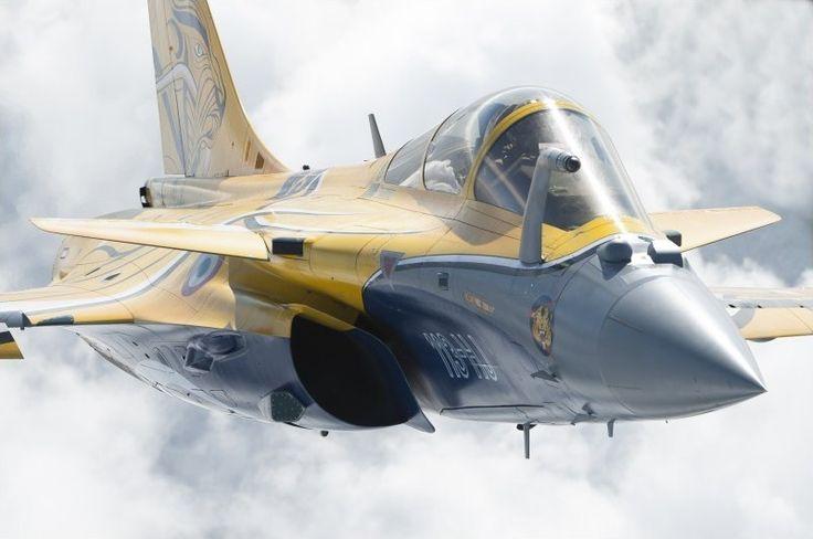 Rafale Superfighter
