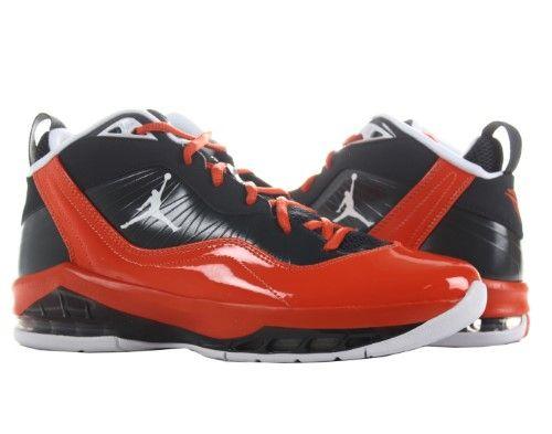 76146a6098bf5e Nike Air Jordan Melo M8 Men s Basketball Shoes Size 10.5