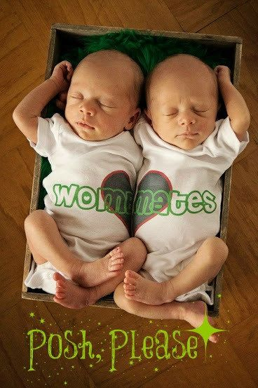 Hey, I found this really awesome Etsy listing at https://www.etsy.com/listing/211541665/twin-boys-take-home-outfit-wombmates