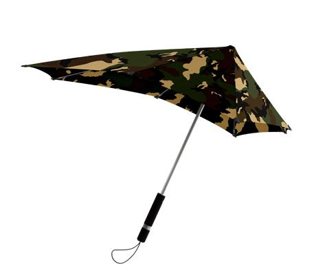 Senz° | Umbrella original - Storm proof trekking umbrella.