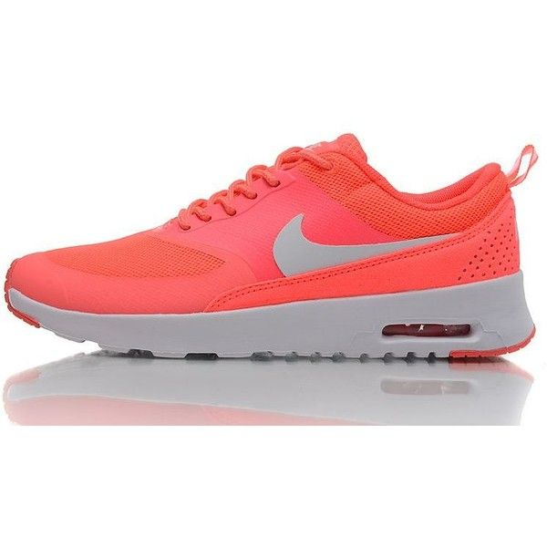Chaussures De Course Nike Air Max Thea Femmes