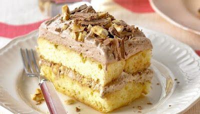 Περιβόλι της Παναγιάς: Πανεύκολο γλυκό ψυγείου με 5 υλικά, σε 15λεπτά χωρ...