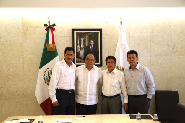 GCP: ACAPULCO SERÁ SEDE DE LA XXXI CONVENCIÓN REGIONAL ...
